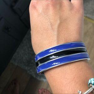 Express Chunky Bracelet